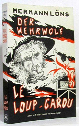 Der Wehrwolf Le Loup-garou