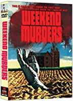 Weekend Murders (Dvd) [ English ]