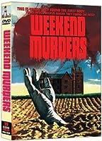 Weekend Murders (Dvd) [ English ]