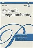 3D-Grafik Programmierung (mitp Grafik) bei Amazon kaufen
