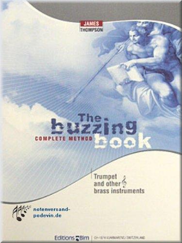 The buzzing book - Trompete Noten [Musiknoten]
