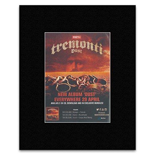 Tremonti - New Album Dust Mini Poster - 40.5x30.5cm
