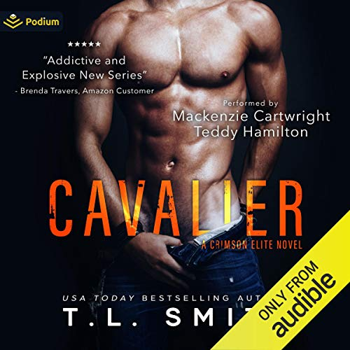 Cavalier  By  cover art
