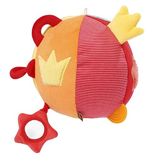 Fehn 2334447 Circuit de Motricité Activité Ballon Jungle Heroes Jungle