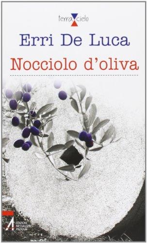 Nocciolo d'oliva