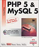 PHP 5 & MYSQL 5 3E EDITION (REFERENCE) (French Edition)