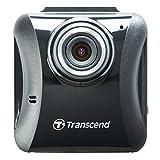 Transcend TS16GDP100M - VIDEO CAMARA PARA COCHE/ 2.4''/ 30 SEGUNDOS GRABACION/ 16GB MICROSD