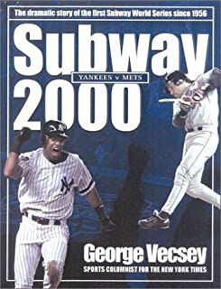 Subway 2000 (The Dramatic Story of the First Subway Series Since 1956)