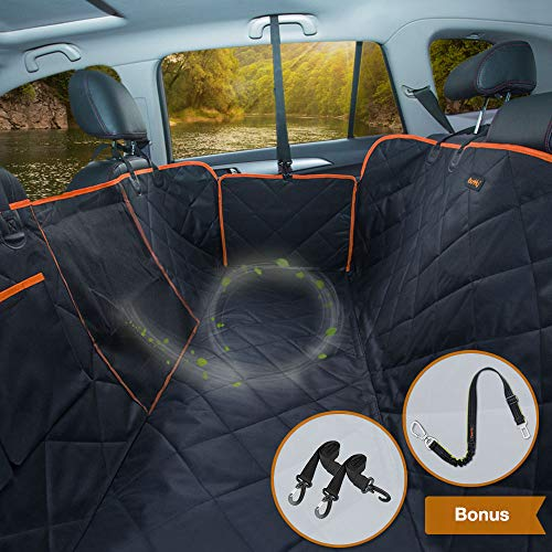 iBuddy Dog Car Seat Covers