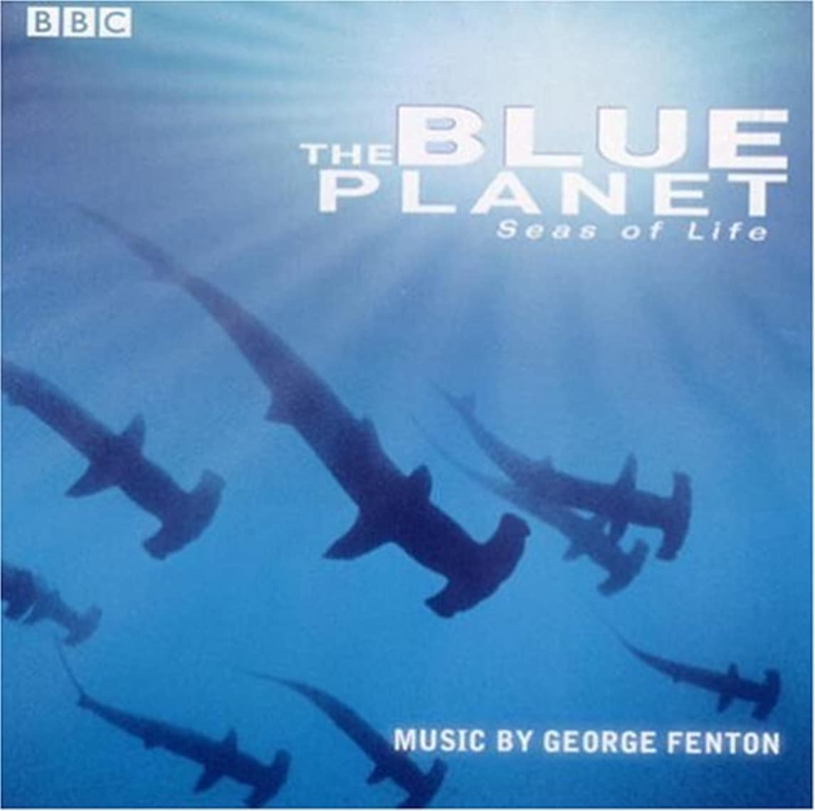 Blue Planet: Music From BBC TV Series