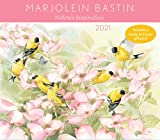 Marjolein Bastin Nature s Inspiration 2021 Deluxe Wall Calendar