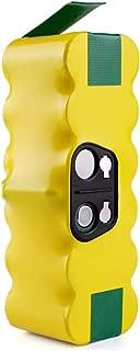 Amazon.es: bateria robot - Repuestos para aspiradoras / Accesorios ...