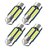 DE3175 Led Car Bulb 31mm 1.22in Led Festoon Bulb, DE3021 DE3022 DE3023 6428