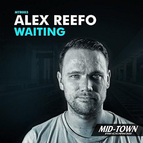 Alex Reefo