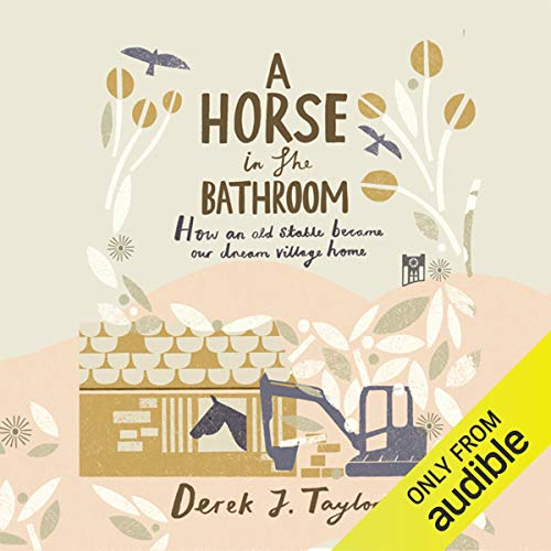 A Horse in the Bathroom cover art