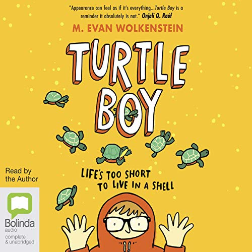 Turtle Boy cover art
