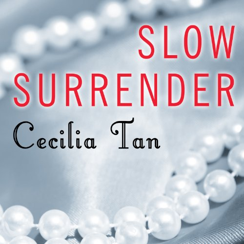 Slow Surrender audiobook cover art