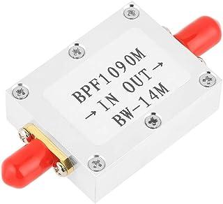 Band-Pass Filter - 1090 MHz ADS-B Aeronautical Bandwidth 14 MHz SMA Interface Band-Pass Filter