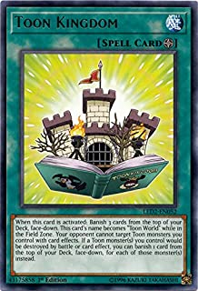 Best yugioh all toon cards Reviews