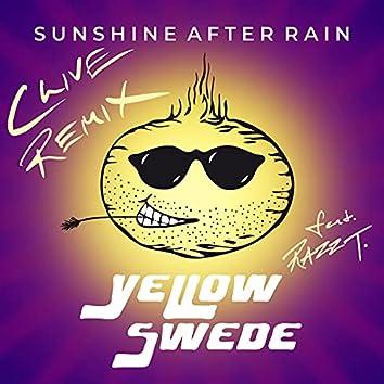 Sunshine After Rain (feat. Razz T) [CLIVE Remix] (CLIVE Remix)