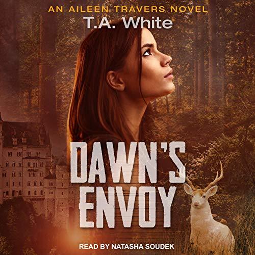 Dawn's Envoy cover art