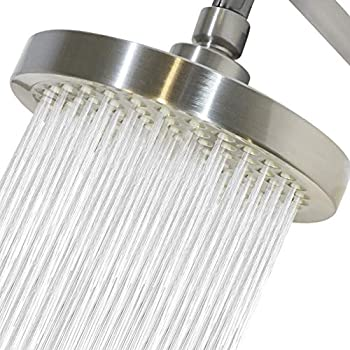 shower head high flow