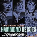 Hammond Heroes-'60s R&B Grooves