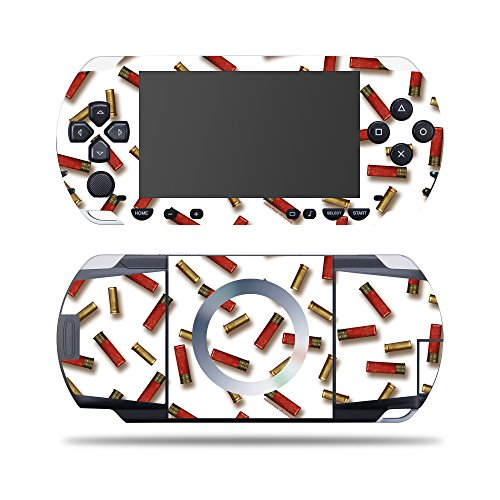 MightySkins Skin Compatible with Sony PSP –...