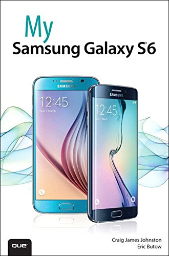 My Samsung Galaxy S6: My Samsung Galaxy S6 _p1 (My...) (English ...