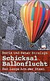 Schicksal Ballonflucht - Doris Strelzyk