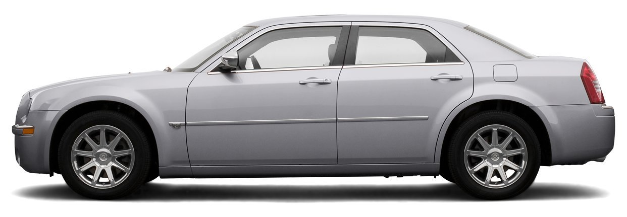 Amazon.com: 2006 Chrysler 300 Reviews, Images, and Specs: Vehicles