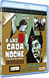 A las Nueve Cada Noche BD 1967 Our Mother's House [Blu-ray]