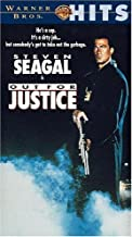 Out for Justice [USA] [VHS]