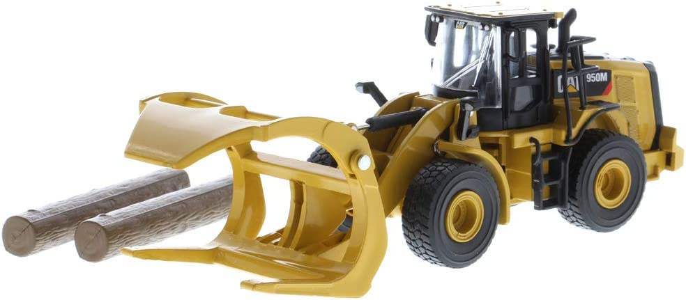 1 64 Hybrid sold out Collection Series CAT Loader Baltimore Mall Long Fork Wheel 950M