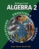 McDougal Littell Algebra 2: Student Edition...