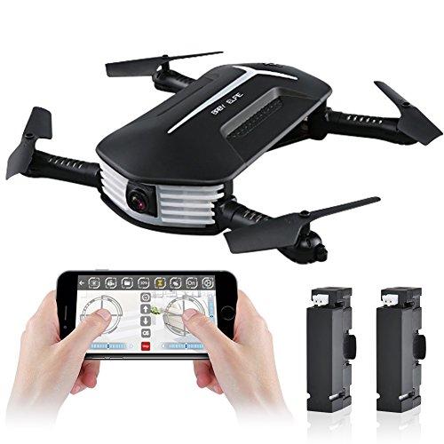 kingtoys Mini Drone, JJR / C H37 Baby...
