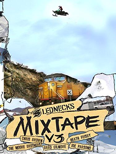 Slednecks Mix Tape Vol. 3 [OV]