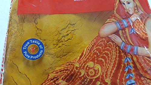 CURCUMA 1000 GR ORIGINE INDIA