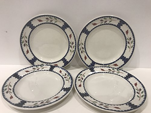 Adams Lancaster Bread & Butter Plate