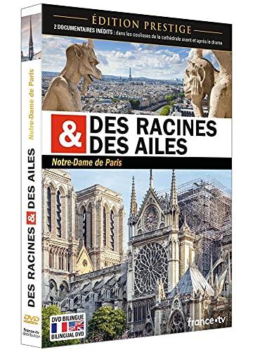 des Racines et des Ailes : Notre Dame de Paris [DVD] [Édition Prestige]