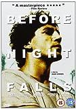Before Night Falls [Reino Unido] [DVD]