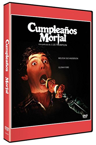Ab in die Ewigkeit (Happy Birthday to me, Spanien Import, siehe Details für Sprachen)