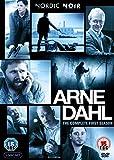 Arne Dahl The Complete First Season [Reino Unido] [DVD]