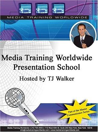 Media Training Worldwide Presentation School A One-Month Interactive Presentation Training Course