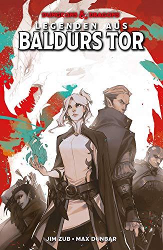 Dungeons & Dragons: Legenden aus Baldurs Tor