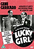 Lucky Girl [DVD] [Import anglais]