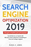 Imagen de Search Engine Optimization 2019: Una