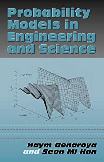 Probability Models in Engineering and Science (MECHANICAL ENGINEERING (MARCELL DEKKER))