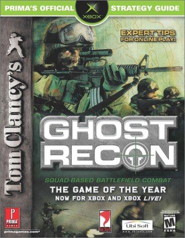 Xbox (Tom Clancy