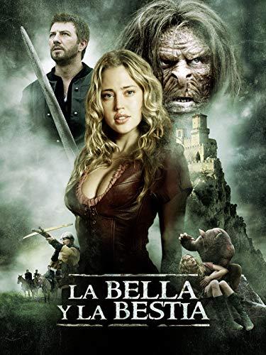 La bella y la bestia (2010)